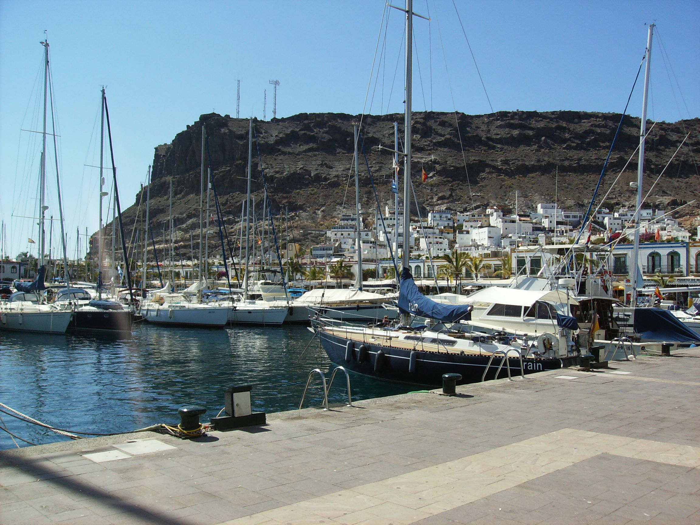 Puerto de Mogán: Known as the Venice of Gran Canaria