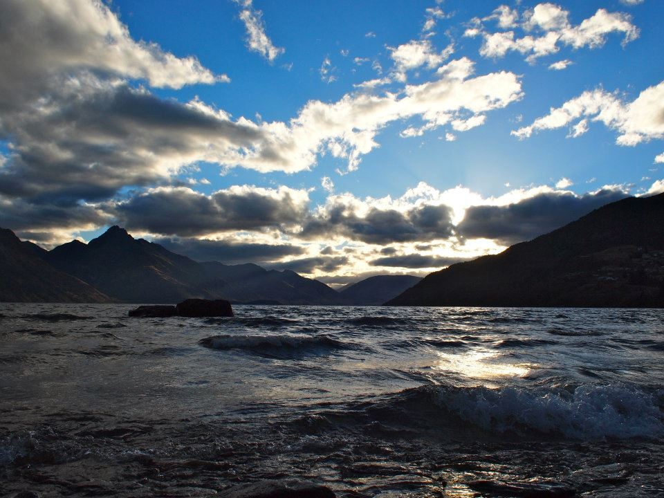 Lake Wakatipu :: Queenstown