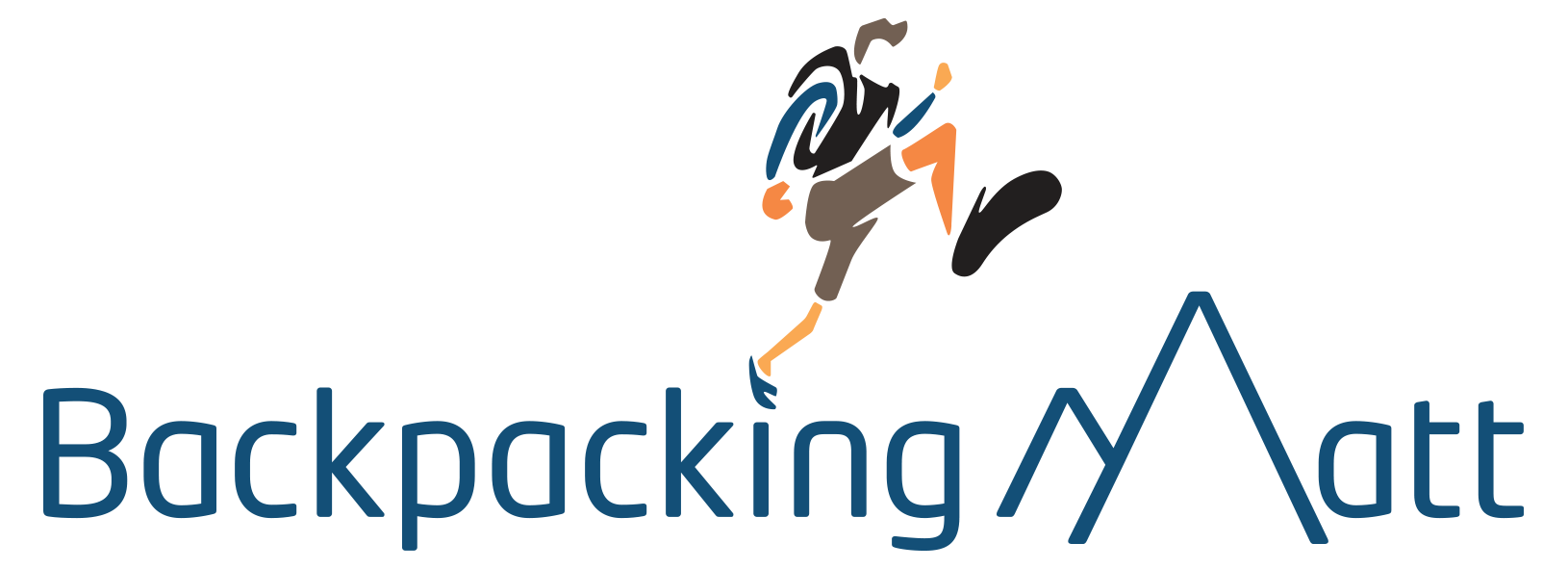 Backpackingmatt Logo