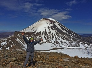 Me and Mt Doom