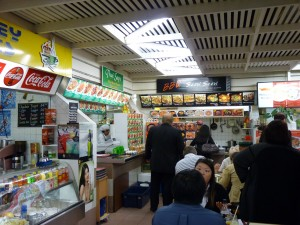 Food Alley