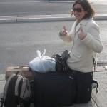 Lauren Fritsky - Bags Packed