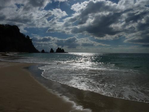 Coromandel: Otama Beach