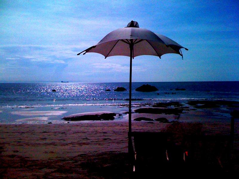 Koh Lanta Beach, Thailand