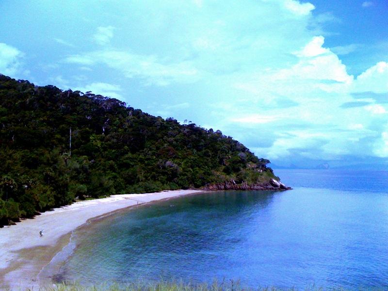 Thailand Beach - Koh Lanta