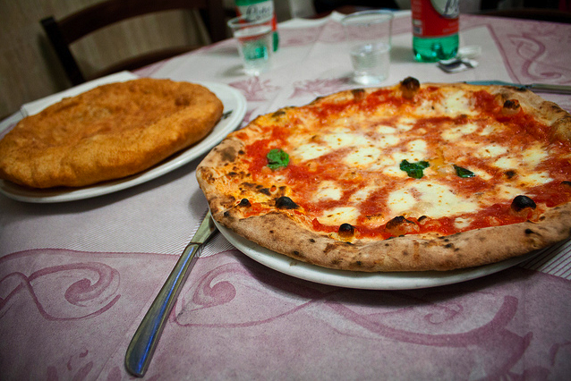 Di Matteo Pizza - Naples