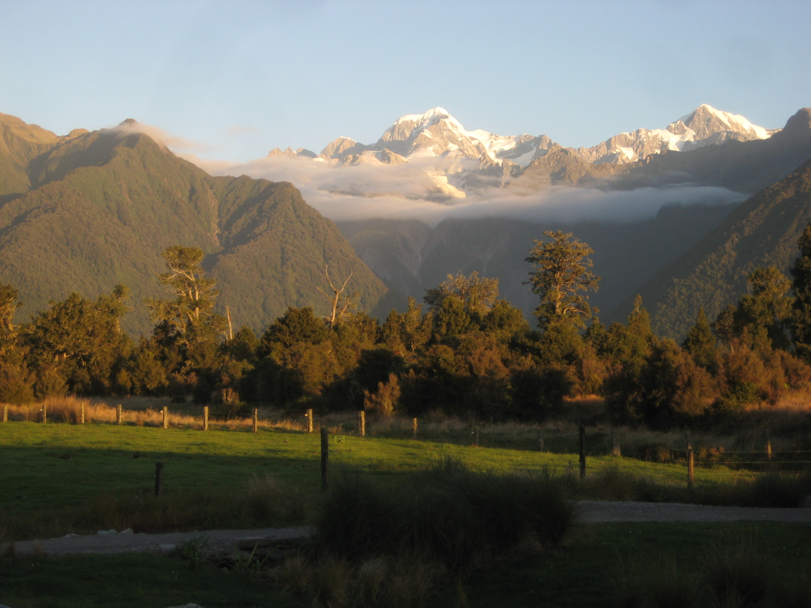 Tips For Backpacking In New Zealand