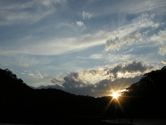 Ku-ring-gai Chase National Park Hikes