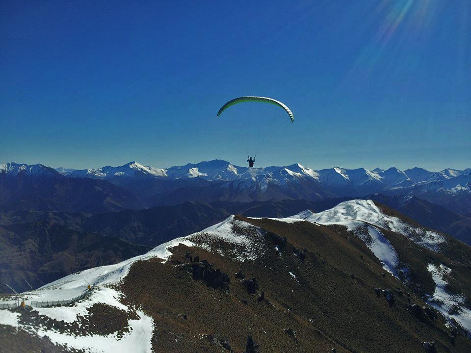 Coronet Peak Greengates Launch