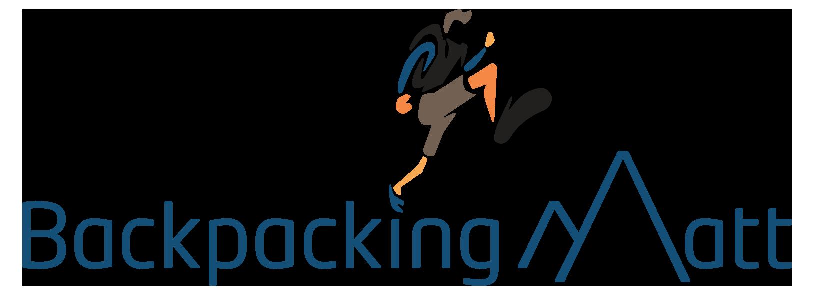 Backpackingmatt Logo
