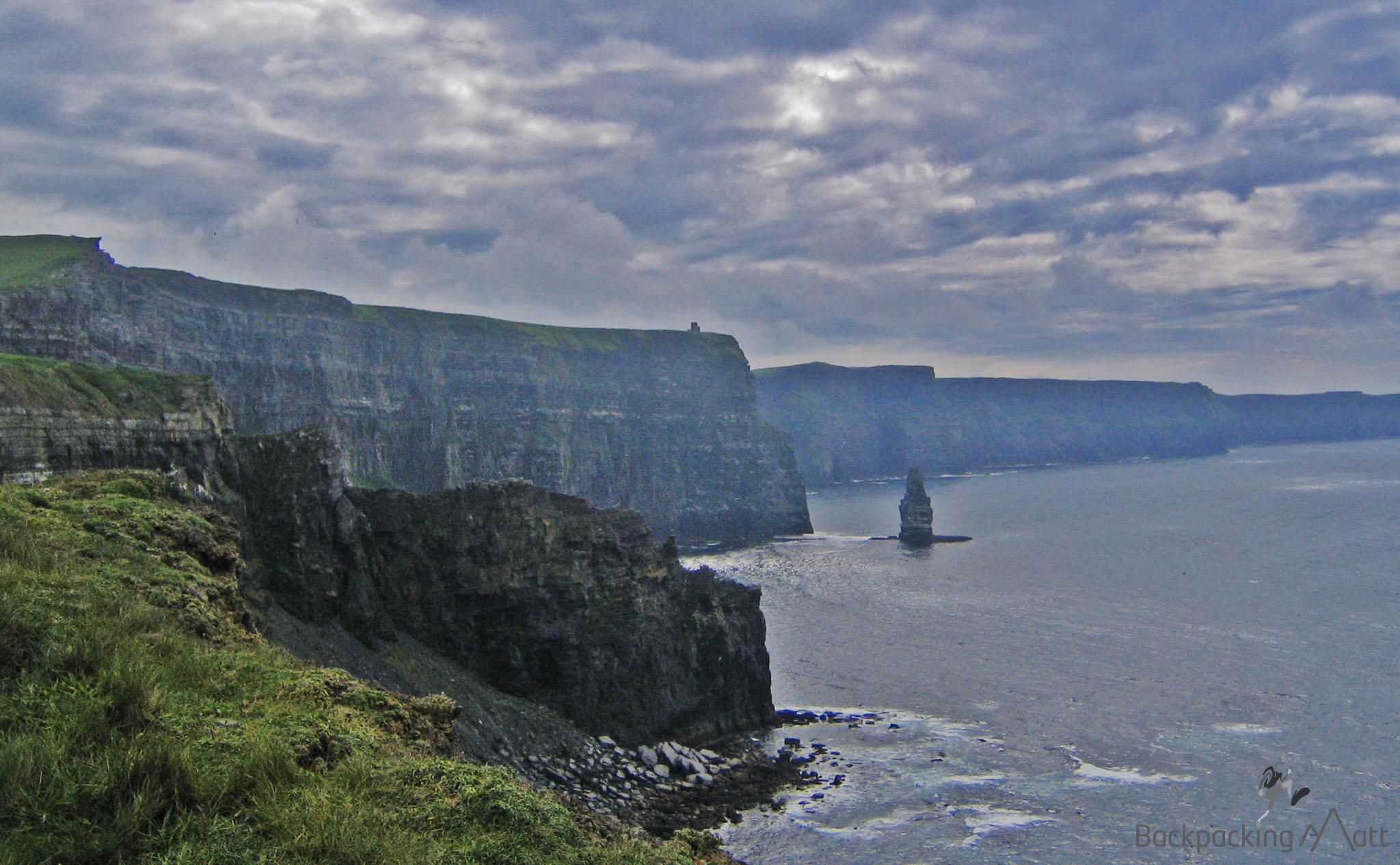 Ireland: Where it All Began