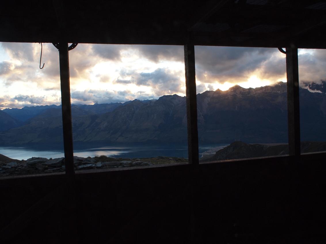 Wakatipu View