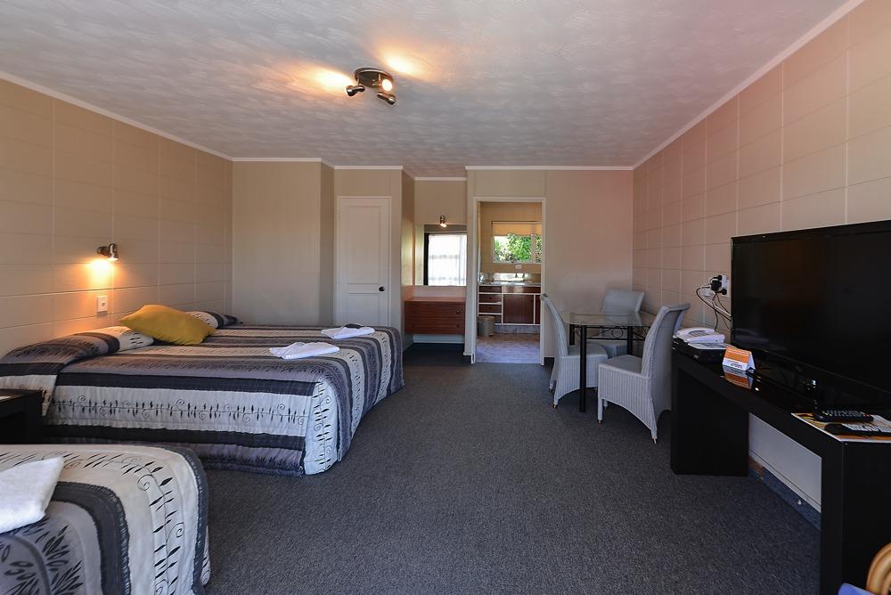 Choice Room in Rotorua