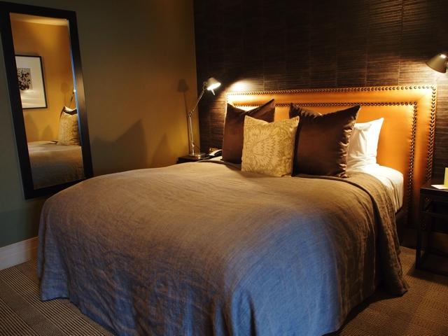 Queenstown's Most Comfortable Bed